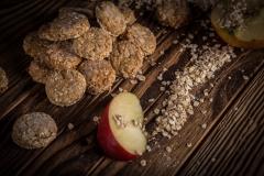 Dobroty z kuchařky Domácí Psí Dobroty (2)