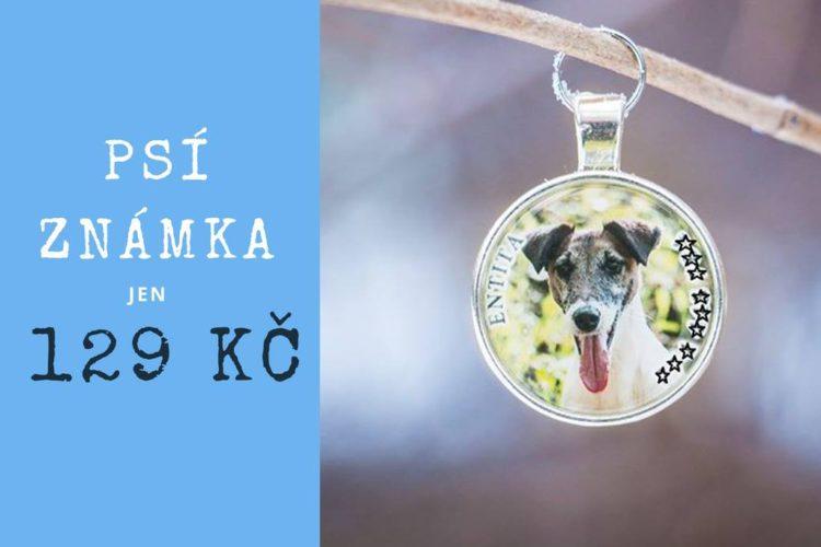Domácí psí dobroty - zimní sleva na psi známky (1)